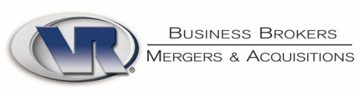 vr business brokers mergers & acquisitions logo