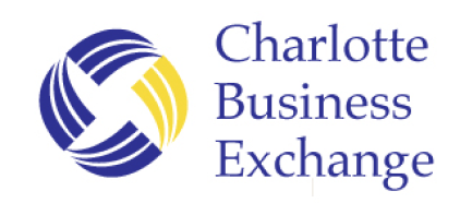 logo of charlotte business exchange