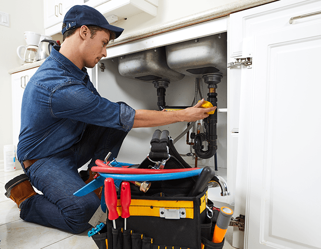 steps to purchase a plumbing business in Charlotte, NC