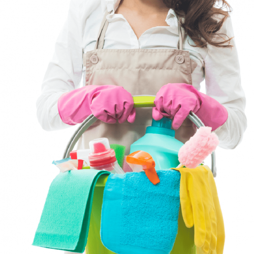 Residential Home Cleaning Franchise for sale in concord, nc area