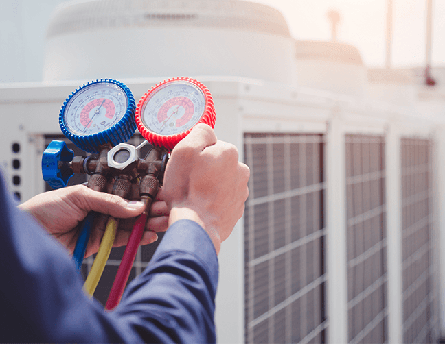 how to sell an hvac business in charlotte, nc