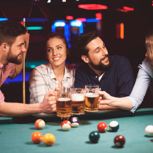 sports bar for sale in gastonia nc