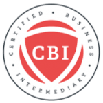 certified business intermediary seal