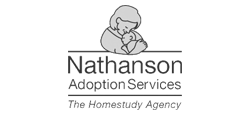 Nathanson Adoption Services The Homestudy Agency branding