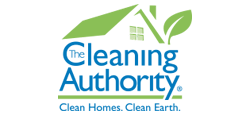 The Cleaning Authority branding