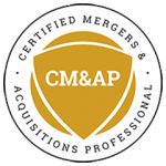 certified mergers and acquisitions professional seal