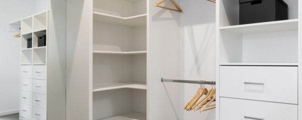 work done by custom closet company for sale in hickory, north carolina